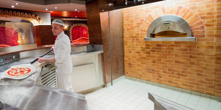 msc divina pizza