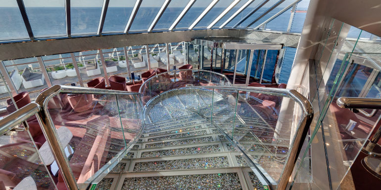 msc seaside yacht club cruise ship