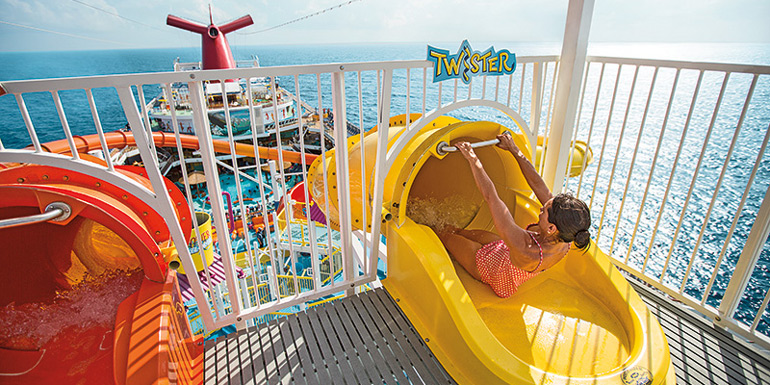 Top Carnival Ships In 2019: Best For Cabins, Dining, Service