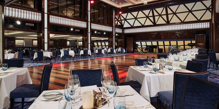 norwegian escape food dining best cruise