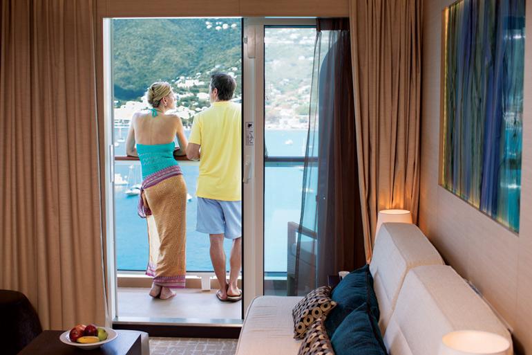 norwegian getaway best cabins