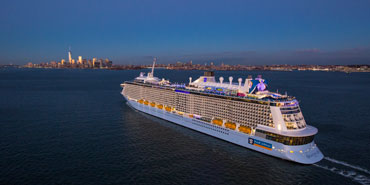 The Best Royal Caribbean Ships For 2018