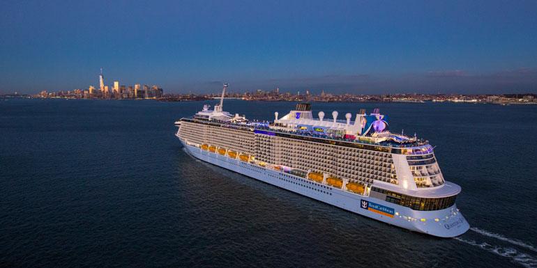 best royal caribbean cruise ships 2018