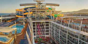 The Best Royal Caribbean Ships For 2020
