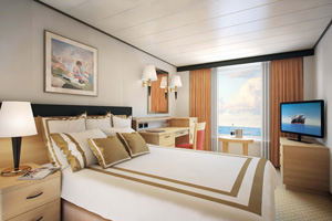 cunard queen elizabeth single cabin refurbished