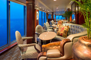 oceania horizons refurbished cruise ship 2014