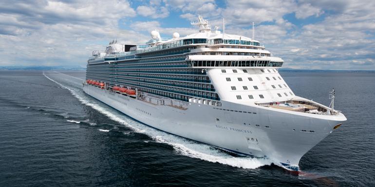 regal princess video tour digital cruise