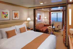 silver spirit cabin stateroom cruise ship