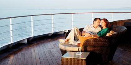 silver spirit cruise ship review
