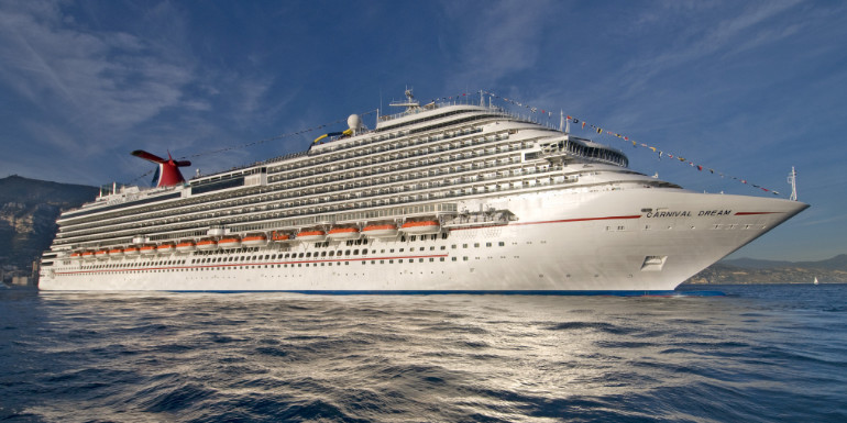 carnival cruise daily gratuities charge raise