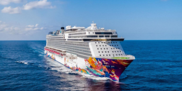 Cruise Lines Cancel Voyages Amidst Coronavirus Outbreak