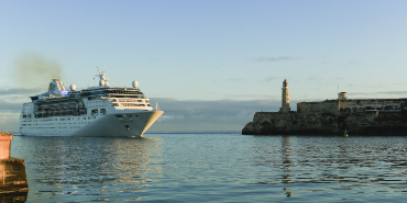 Crackdown on Cuba Tourism Could Affect Cruise Calls