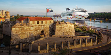 United States Government Bans Cruises to Cuba