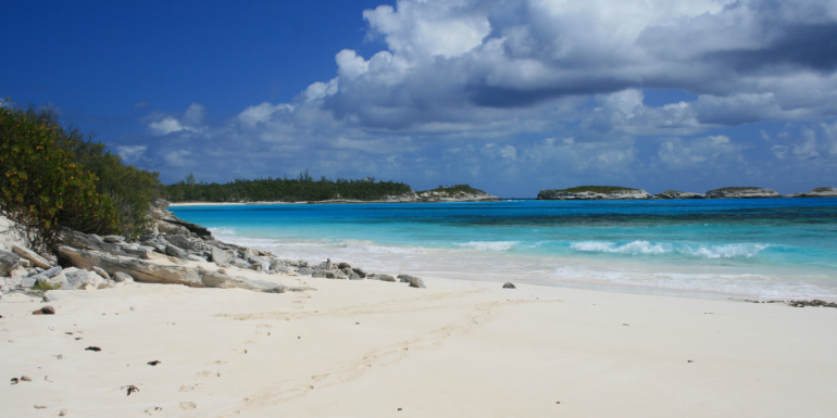 disney cruise private island eleuthera bahamas
