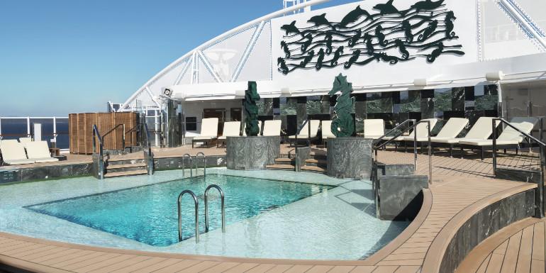 msc yacht club ultra luxury cruise