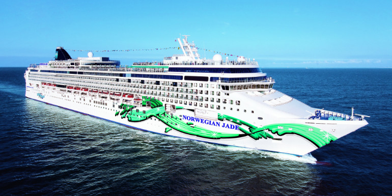 norwegian jade mechanical problem canceled cruise