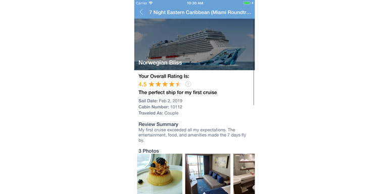 ship mate review
