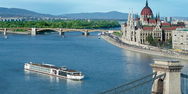 viking river cruise sigyn budapest hungary