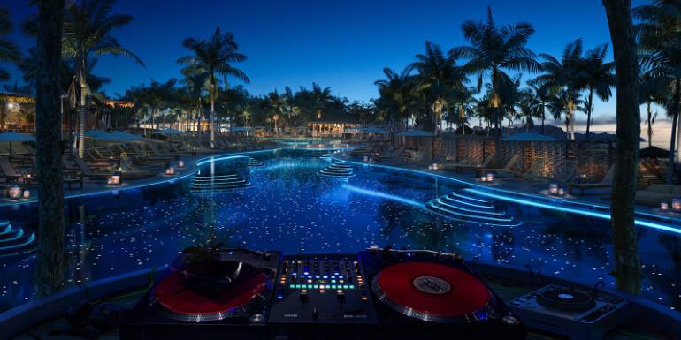 virgin voyages bimini beach club bahamas