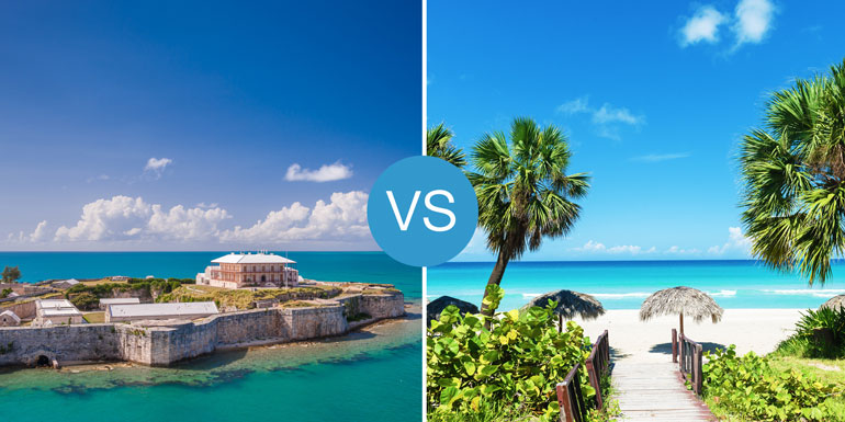 bermuda caribbean cruise destination best bettter