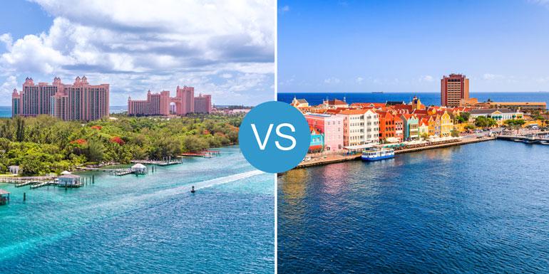 short long cruise vacation itinerary ports