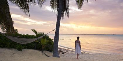 Rum Point Beach in Grand Cayman