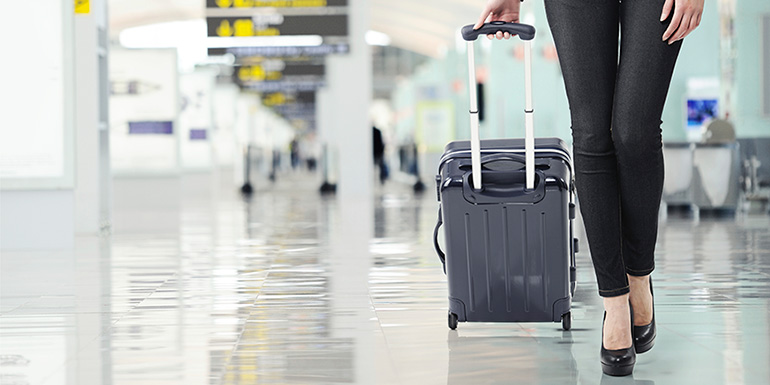 innovative new carry on suitcases rollerboards