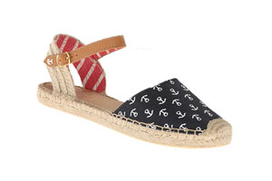 espadrille cruise sandal fashion style clothing