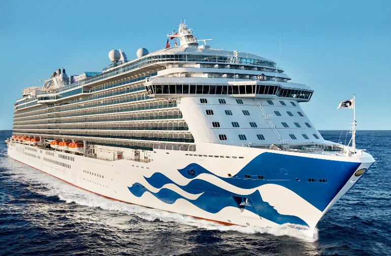 Celebrity Equinox cruise ship review - On the Luce travel blog